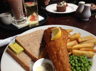100 дней с английским - Урок 60 - Как заказать еду